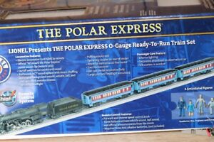 Lionel o scale trains.  3 different themes