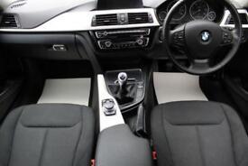 2015 65 BMW 3 SERIES 2.0 320D SE 4D 188 BHP DIESEL