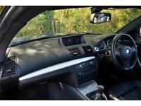 2011 BMW 1 Series Coupe 3dr Manual Diesel blue Manual