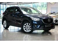 2014 Mazda CX-5 2.2 SKYACTIV-D Sport 2WD 5dr Estate Diesel Manual