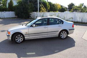 BMW 323i 2000 - Automatic
