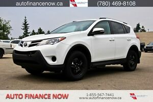 2015 Toyota RAV4 LE AWD BUY WHOLESALE BUY HERE PAY HERE