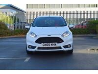 2015 FORD FIESTA Ford Fiesta 1.6 EcoBoost ST 2 3dr [Style Pack]