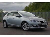 Vauxhall Astra Elite 2.0 CDTi 5dr DIESEL AUTOMATIC 2013/63