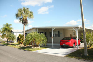 Florida Vacation Home for Sale