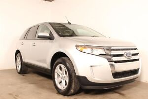 Ford EDGE SEL AWD 2014