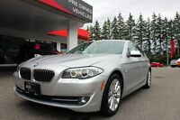 2013 BMW 5 Series 528i xDrive Vancouver Greater Vancouver Area Preview