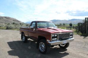GMC K1500 Pickup