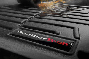 weathertech for 2013---2016 Toyota RAV4 FIRST ROW ONLY!