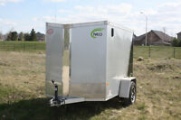 Trailer in excellent condition!