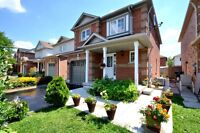 3+1 detached home with finished basement SOLD! SOLD!