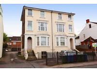 1 bedroom flat in 42 Ash Road, Aldershot, Hampshire, GU12