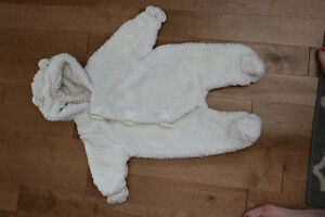 Infant- Snow Suit