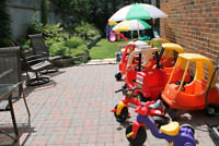 Child Care Provider - - - Private Home Daycare