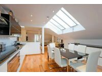 3 bedroom flat in Fitzjohns Avenue, Hampstead, NW3