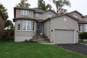 4 BED ROOM HOUSE FOR RENT IN BARRIE / INNISFIL