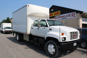 1999 GMC Other Pickups C7500 Pickup Truck