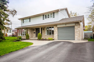 CANCELLED!! OPEN HOUSE  $399,900 - 6 Forest Hill