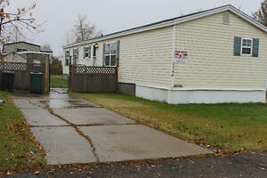Mobile Home for SALE - Check it out!