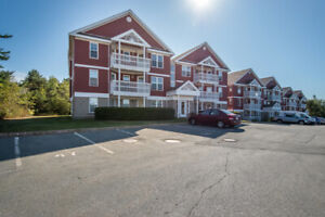 *JUST LISTED* 633 92 Moirs Mill Road-2 Bedroom Condo in Bedford
