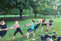 bootcamp, laval, boisbriand, st therese: essai gratuit