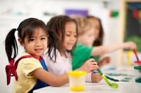 Country Kids Cooperative Preschool-5 minutes from Stonebridge