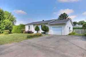 maison a louer avec garage à napierville