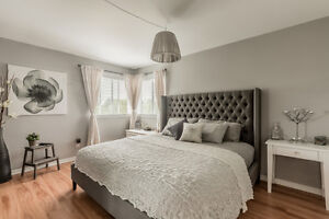 M Immobilier - Fully Renovated Condo for Sale - Vaudreuil