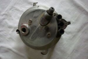 classic vw 1961-67 vw bug or bus speedometer in km/h Cambridge Kitchener Area image 4