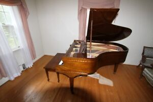 Very old Chickering and Sons Piano for sale - Serious offers