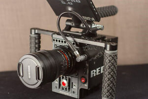 Red Scarlet-MX kit