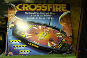 CROSSFIRE Classic Game