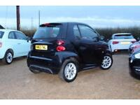 2013 63 SMART FORTWO 1.0 PASSION MHD 2D 71 BHP