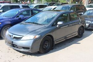 2010 Honda Civic EX-L JUST IN FOR SALE @ PIC N SAVE!