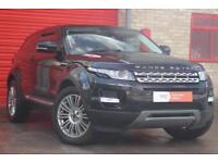Land Rover Range Rover Evoque SD4 PRESTIGE