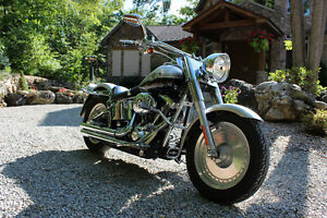 100th Anniversary Fatboy