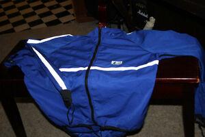 MEC SuperMicroft Women's Blue Cycling Jacket