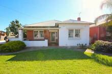 Spacious bungalow home, a few mins walk from North Adelaide. Brompton Charles Sturt Area Preview