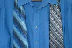 Men's Size Medium Dress Clothing and Accessories