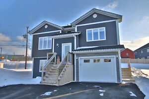 12 LEGACY PLACE, ST. JOHN'S, NL - EAST END, TWO APARTMENT
