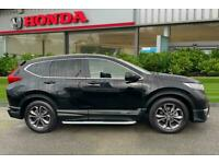 2021 Honda CR-V 2.0 i-MMD (184ps) SR 5-Door Auto Estate Petrol/Electric Hybrid A