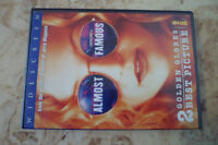 Almost Famous DVD