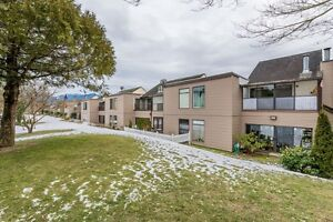 Can You Say Affordable..TOP FLOOR 1130sf Townhome with Views!