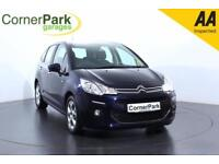 2014 CITROEN C3 E-HDI AIRDREAM EXCLUSIVE HATCHBACK DIESEL