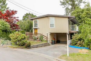 CHEAPEST HOME IN COQUITLAM