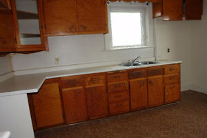 Redo your kitchen cabinets