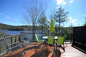 Stunning Lake Front Property Only $379,900