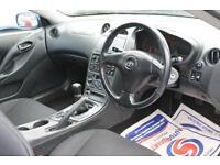 Toyota Celica 1.8 VVT-i Premium & Style 3d