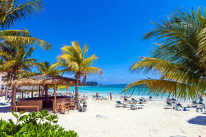Vacances au Bahamas