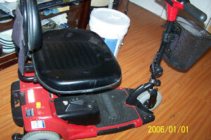 mobility scooter hight quality Windsor Region Ontario image 3